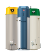 Hybrid Water Heaters Dallas 3
